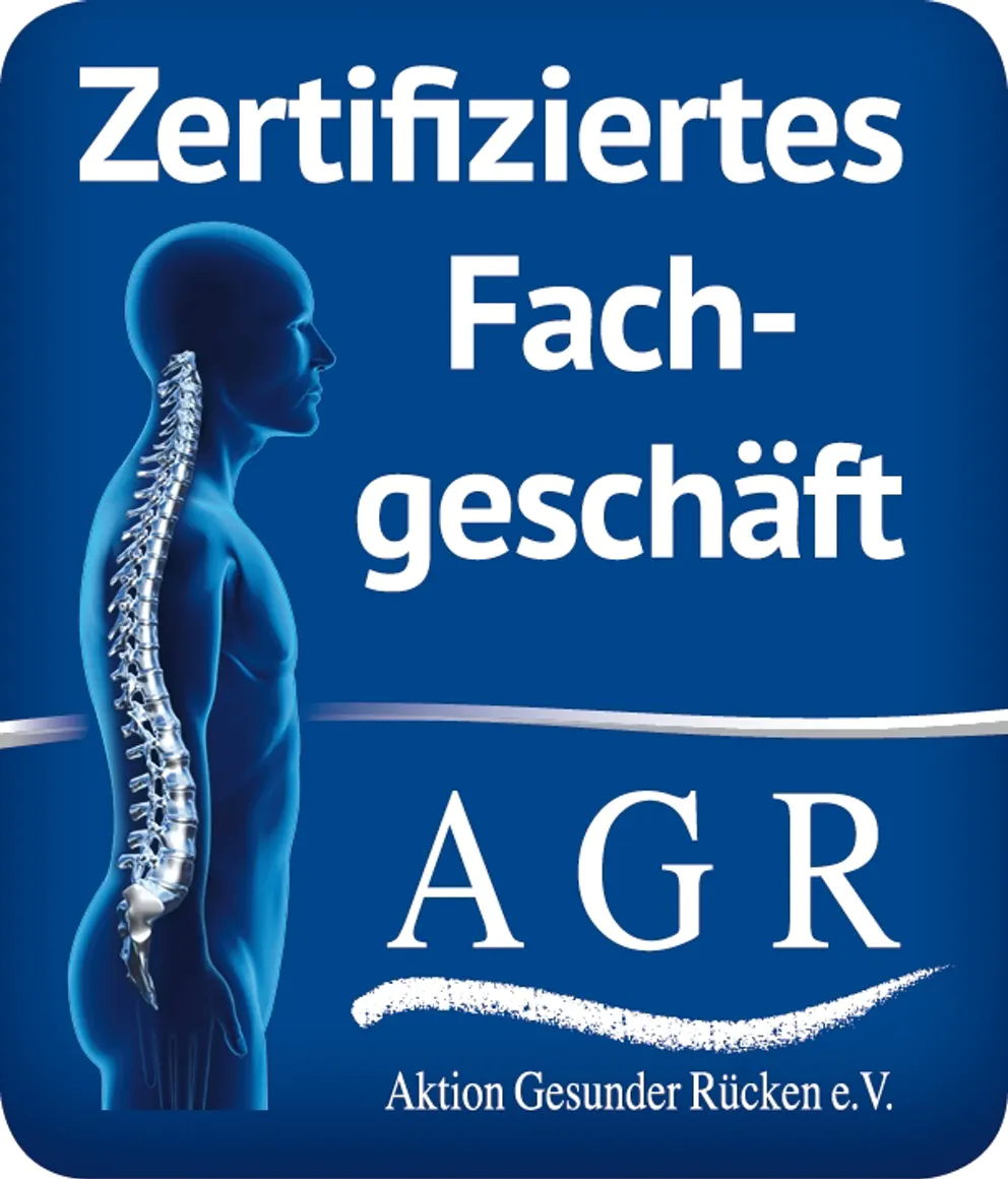 Aktion gesunder Rücken Logo