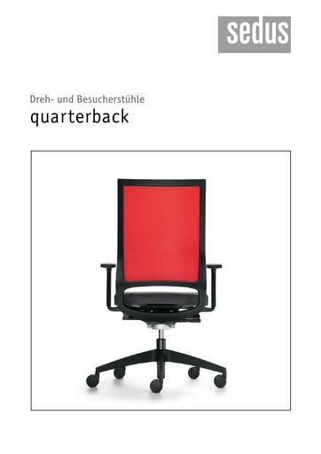 Sedus Quarterback