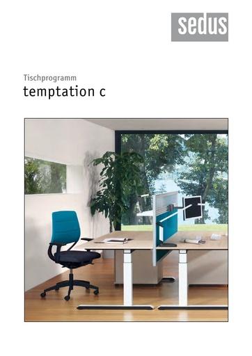 Sedus Temptation C