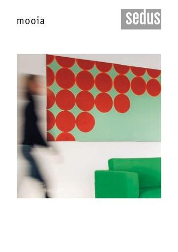 Sedus Mooia Acoustic Wall
