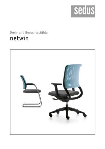 Sedus Netwin