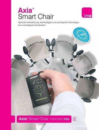 BMA Axia Smart Chair