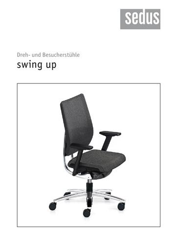 Sedus Swing Up